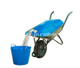 LDPE Water Bag Collapsible Water Container (NBSC-WB080) di 80L Food Grade