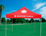 Preço competitivo Outdoor 3 * 3m Cheap Folding Gazebo Tent 3x3, pop up Gazebo 3X3, Gazebo Canopy Tent