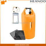 Portable新しいSport 500d PVC Waterproof Outdoor Barrel Dry Bag