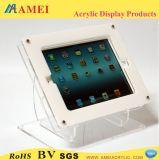 iPad (AM-C035)のためのアクリルの陳列台