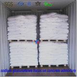 Éter usado mortero Superplasticizer de Polycarboxylate de la impermeabilización del agua