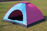 In openlucht Waterdichte Tent die 2 Geïsoleerden Tenten van de Persoon Tent kamperen