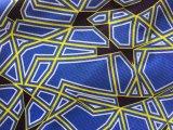 Tessuto di Oxford dell'assegno del poliestere per il sacchetto o i bagagli
