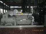 conjunto de generador diesel de 50Hz 1125kVA accionado por Perkins Engine