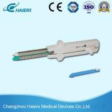 Agrafeuse linéaire chirurgicale de coupeur chirurgicale pour la réduction de volume de poumon 55mm - 100mm