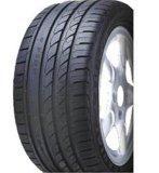 Neumáticos radiales del coche del Semi-Acero popular del modelo