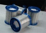 極度の品質および低価格のステンレス鋼のタイワイヤー(工場)