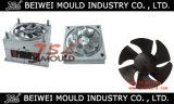 Пластичная лопатка вентилятора Mould автозапчастей Injection (mold-7121)