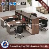 Divisorio classico aggiornato dell'ufficio di qualità eccellente (HX-6M177)