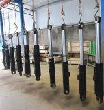 Teleskopischer Hydrozylinder für Bergwerksausrüstung