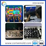 Diseño de molde privado del molde plástico de la inyección del ABS S136h de las piezas