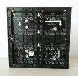 Exposição de diodo emissor de luz interna da instalação P3