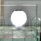 Luz do diodo emissor de luz