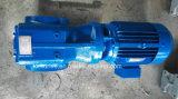 K螺旋形モーター減力剤の変速機のGearmotor