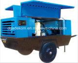 Im Freienanwendungs-elektrischer gefahrener beweglicher Kolben-Schrauben-Kompressor (PUE132-08)