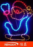 Motif LED