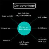 Huaweiのタブレットモデルのための新しい優れた緩和されたガラススクリーンの保護装置のフィルム、Huawei Mediapad T3 10.0のHuawei Mediapad T3 8.0の、
