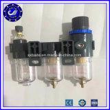 Graisseur pneumatique Frl de régulateur de pression atmosphérique d'unité de soins de source d'air de la Chine