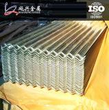 Corrugated стальной лист толя