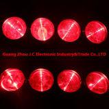 indicatore luminoso del ragno di 8*10W RGBW 4in1 LED/indicatore luminoso capo mobile di effetto