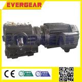 O torque elevado Sew a caixa de engrenagens helicoidal industrial do sem-fim da série S padrão