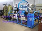 Konkurrenzfähiger Preis für Wasserbehandlung-Ausrüstung
