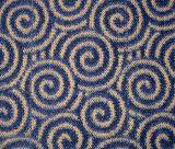 Mur pour murer le tapis tufté de pp (CST01)