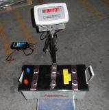 180ah 12V asciugano la batteria resistente N180 del camion della carica