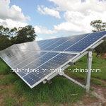 SolarBracket für PV