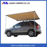 販売のための屋外のキャンプ4X4車の日除け