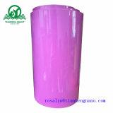 Hoja plástica coloreada de los PP para el empaquetado inmóvil