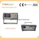 디지털 Lcr 미터 Applent 고품질 제품 (AT810)