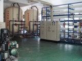 Behandelte Wasser-Wiederverwendungs-Ausrüstung