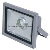 Optische Berufs-LED Flut-Lichter des Objektiv-20W 30W 50W 80W 150W 200W mit Druckguss-Aluminium
