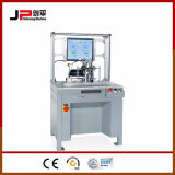 Turbolader Rotor und Impeller Dynamic Balancing Machine