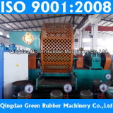 China Rubber Machine Manufacturer Waste Tire Recycling Machine para Rubber Powder
