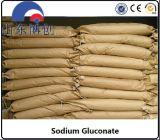 China-chemisches Hersteller-Zubehör-industrielles Grad-Natriumc$d-glukonat