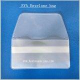 Мешок ЕВА треугольника 100% Biodegradable для упаковывать щетки стороны