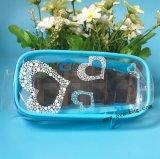 De plastic Unieke Doos van het Geval van de Schoonheid van EVA voor de Verpakking van de Fles Cosmeitc