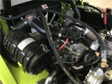 Snsc FL30 3 Tonne LPG-Gas-Treibstoff-Gabelstapler nach Ecuador