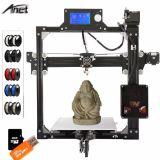 Anet Brand 3dprinter, de Prijs van de Fabriek, Hoogstaande, Digitale 3D Printer