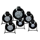 Inline-Ventilator-Stahlgehäuse-Qualität