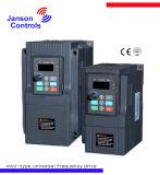 Enige Fase 220V 0.4kw~4.0kw VFD, AC Aandrijving, het Controlemechanisme van de Snelheid