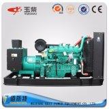 Yuchai 80kw 100kVA Triler 디젤 엔진 Farm5를 위한 전기 발전기 세트