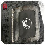 Stile Pocket di cuoio Spacewadding di modo con il rivestimento di alta qualità per gli uomini