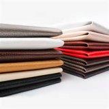 Il cuoio sintetico del PVC per la mobilia del sofà, presidenza, inserisce la scheda capa, il coperchio di sedi dell'automobile 0.70mm
