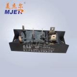 SCR van Mfq van de Module van de Brug van de Gelijkrichter van de Diode van Mfq 30A Eenfasige Controle