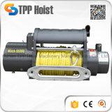 12000lbs 12/24V elektrisches Auto-Schleppen-Multifunktionshandkurbel
