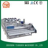 Автоматические машина для просушки и сушильщик чая мангоа лука нержавеющей стали