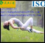 Esteira ambiental profissional da ioga do TPE do antibacteriano do desenhador